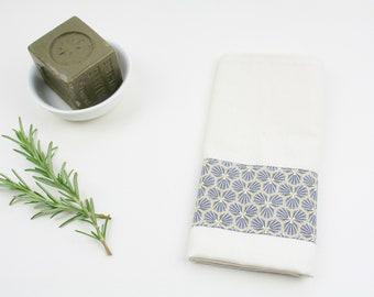 Organic cotton kitchen towel