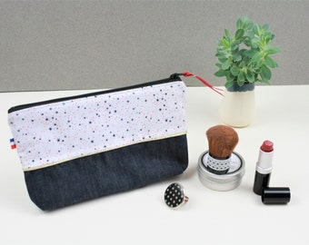 MAKE UP KIT - organic cotton