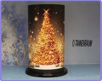 Christmas Twilight Lanterns