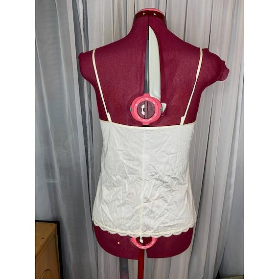 Givenchy underdressings Camisole slip vintage 197… - image 5