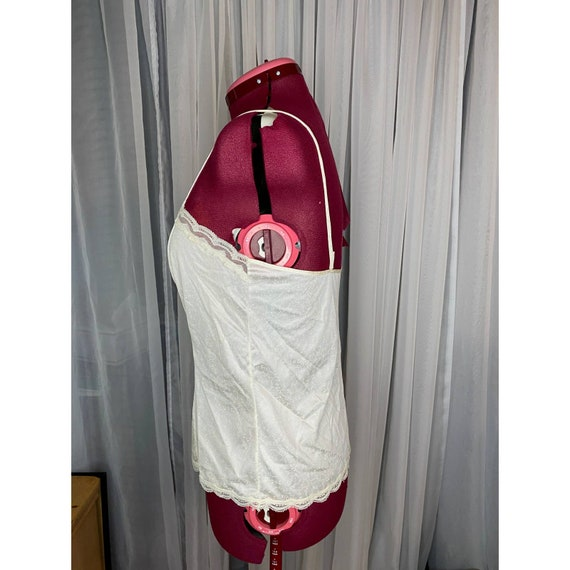 Givenchy underdressings Camisole slip vintage 197… - image 4