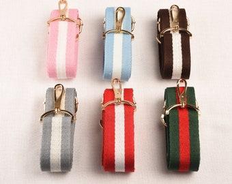 55 inch Adjustable Purse Strap Crossbody Bag Strap