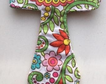 Tie - Botanica pattern