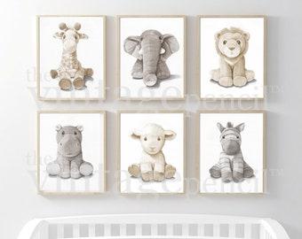 Baby wall art | Etsy