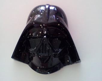 Star Wars Inspired - Darth Vader - Brooch