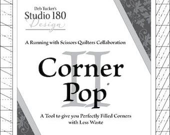 Deb Tucker's Corner Pop II - Studio 180 Design