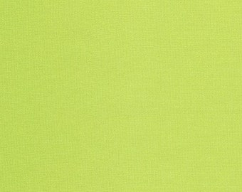 """KONA SPROUT by Robert Kaufman - 100% Cotton 44"""" wide"""