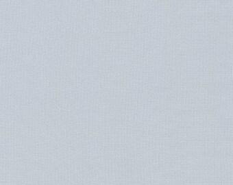 "KONA  QUICKSILVER  by Robert Kaufman - 100% Cotton 44"" wide"