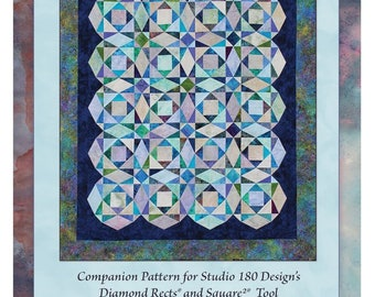 Studio 180 Design - Smooth Sailing - by Pam Goggans
