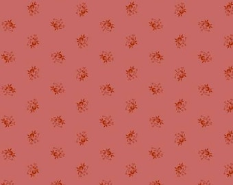 """Repro Red (R3113 Pink) - Betsy's Berries - Sheryl Johnson 44"""""""