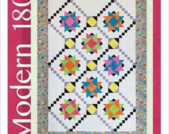 Modern 180 - Crossfire - by Sarah Furrer