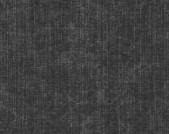 "MDG Classics - Cross Strokes - Steel Gray - 45"" wide"