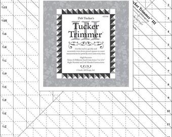 Deb Tucker's Tucker Trimmer II - Studio 180 Design