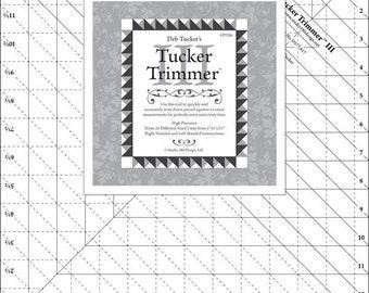 Deb Tucker's Tucker Trimmer III - Studio 180 Design
