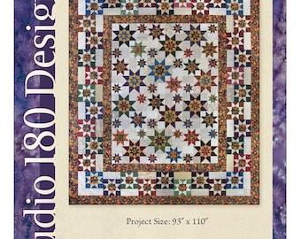 Studio 180 Design - Rangeley Stars - by Deb Tucker
