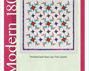 Modern 180 - Tumbleweeds - by Sarah Furrer