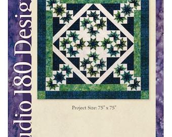 Studio 180 Design - Water Lily - by Deb Tucker