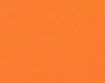 "KONA PERSIMMON by Robert Kaufman - 100% Cotton 44"" wide"