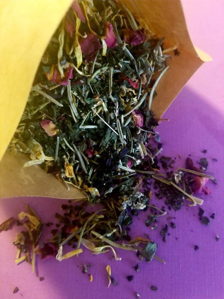 Yoni Detox Steam/ Bath Tea/ Vagi Steam | Etsy