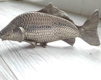 Napkin holder Fish / Tableware
