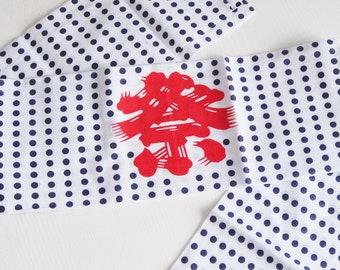 "Japanese Festival ""Matsuri"" 祭 Hachimaki Japanese Headband"