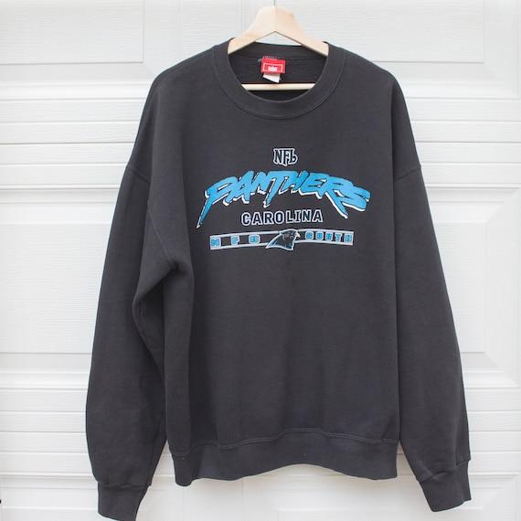 17a90ae65 90s NFL Carolina Panthers Sweatshirt
