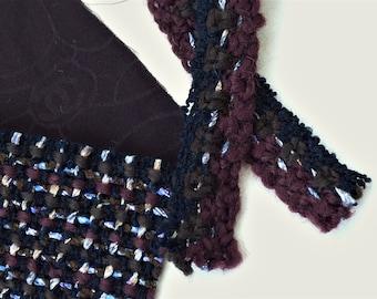 Chanel Fabric Trim Swatch
