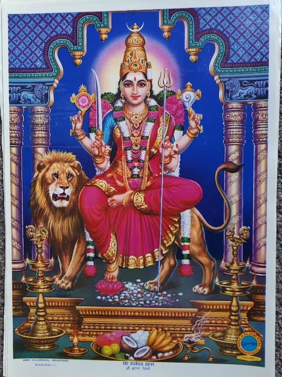 Durga devi durga maa