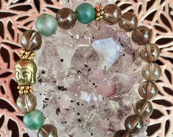Mala Bracelet Meditation Bracelet