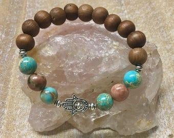 Mala Bracelet Yoga Bracelet