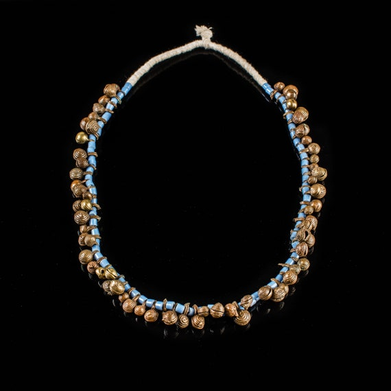 Naga Tribal Beads Necklace, Naga Necklace,  Tribal