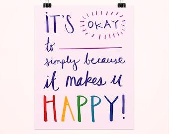 Make U Happy