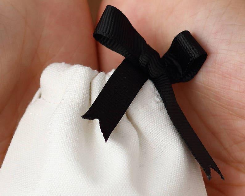 ec3efedce 50 joyería personalizada empaquetado boda favor bolsas pequeño | Etsy
