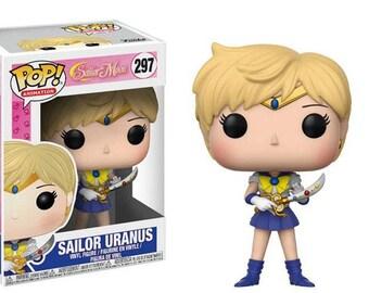 Sailor Uranus | Sailor Moon | Anime | POP Funko Figure 10 cm
