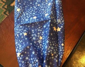 Stars Grocery Bag Holder