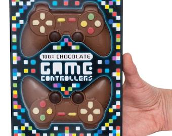 Martins Chocolatier Luxury Chocolate game controller