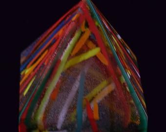 Stringer II Pyramid
