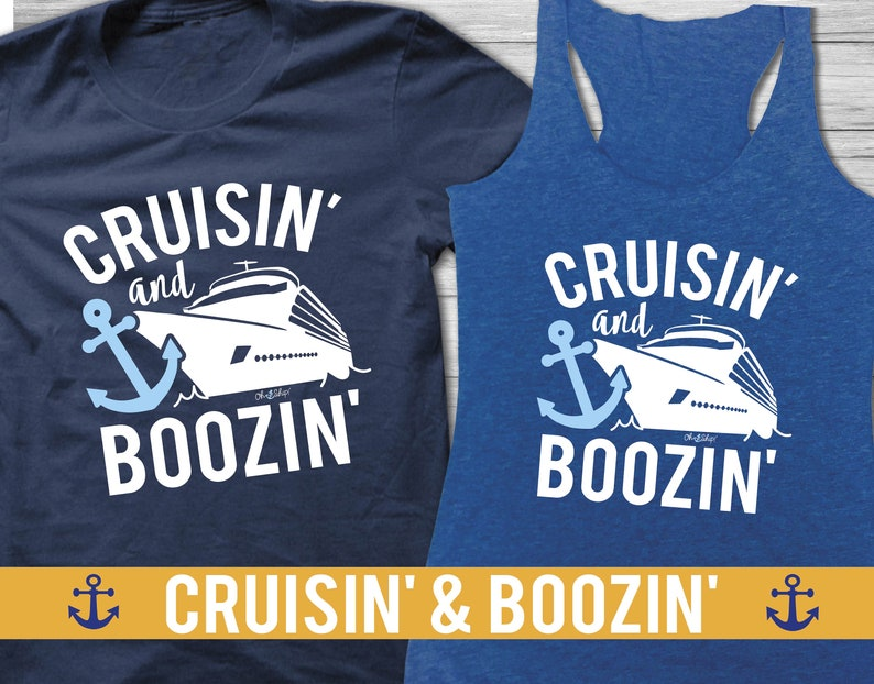 209a06198c1 Cruise Shirts Mens Tank Cruise Tank top funny tee Cruise   Etsy