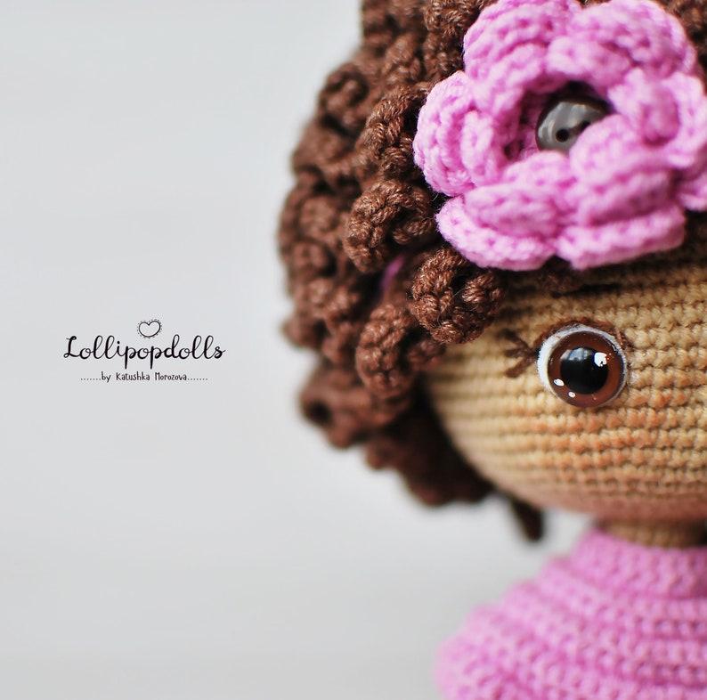 Ravelry: Tilda Doll Body pattern by Clover Toys   786x794