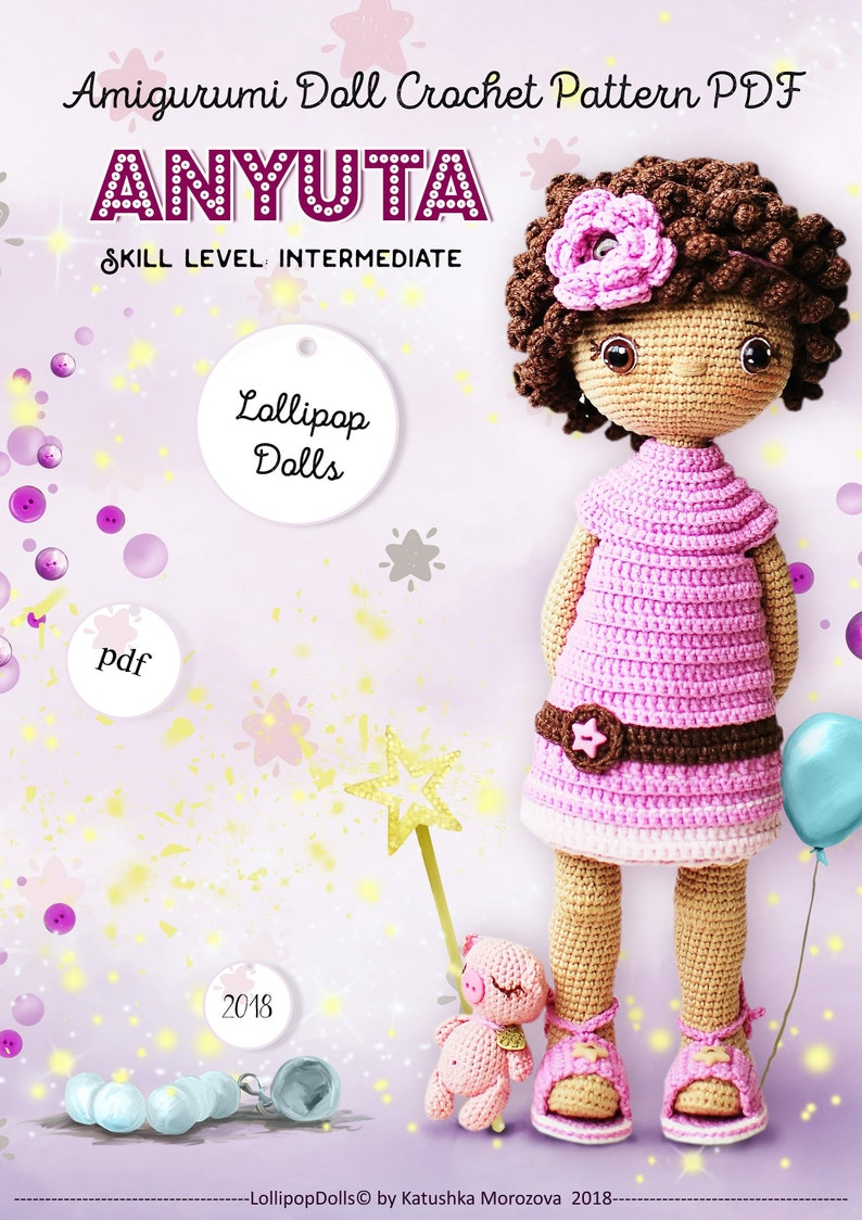 Crochet doll Tilda in the Bunny suitTilda doll Crochet Doll ... | 1124x794
