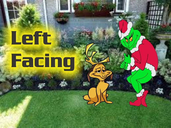 image 0 - Grinch Stealing Christmas Lights