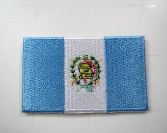 guatemala flag etsy
