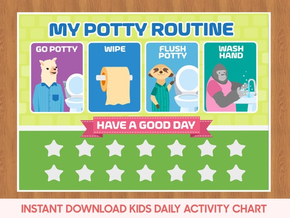 photograph relating to Printable Potty Charts for Toddlers known as Potty Chart, Potty Performing exercises Chart, Baby Lavatory Plan, Potty Visible Assist, Children Rest room Chart, Printable Potty Schedule Chart, Potty helper