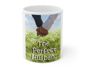 The Perfect Husband Mug