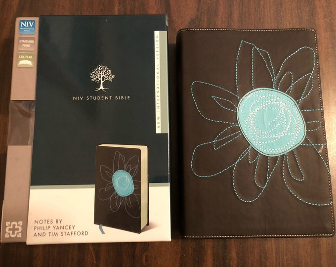 Teen Bibles - Personalized Bibles