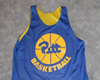 watch 203bc c62d4 Vintage 90s Clothing University of Pittsburgh Pitt Panthers ...