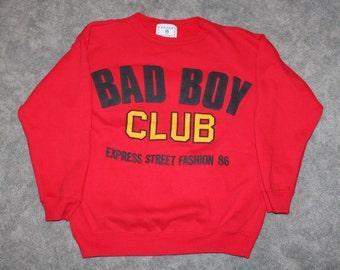Bad Boy Club Etsy
