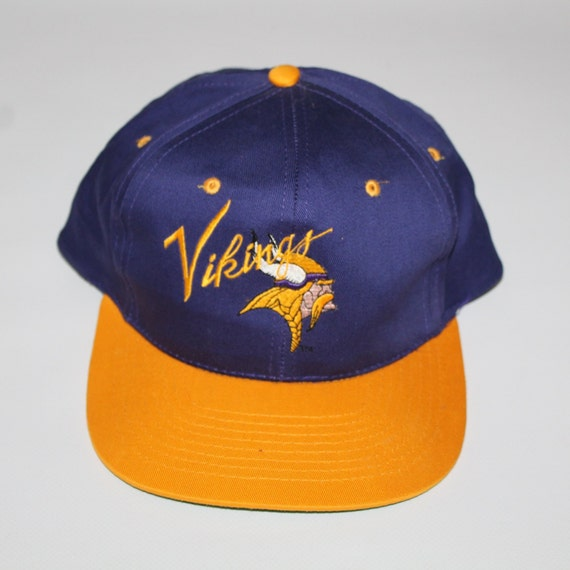 Vintage 90s Clothing Team NFL Minnesota Vikings Football  46a3caf44