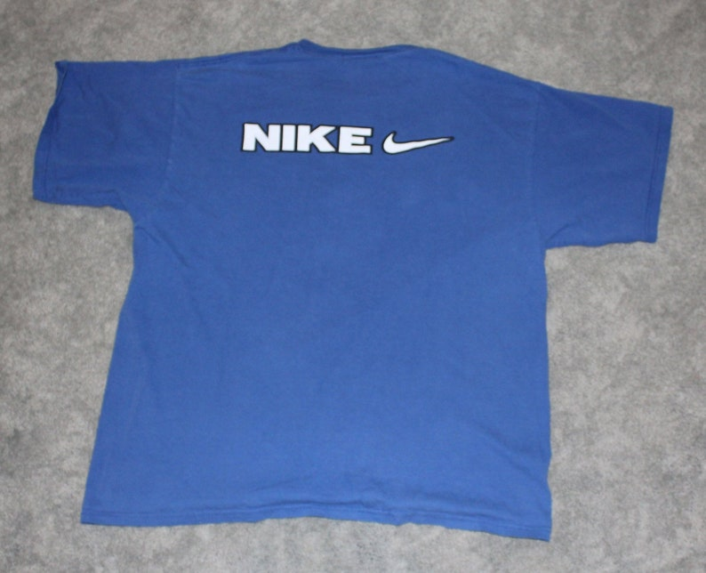 21e88e5afeb8 Vintage 90s Clothing Nike Sportswear Brand Mens Size Large