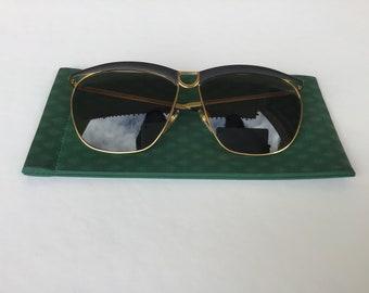e2d68814f14cf Authentic Vintage Gucci Sunglasses Great Condition